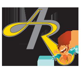 Aquatic Restoration Logo