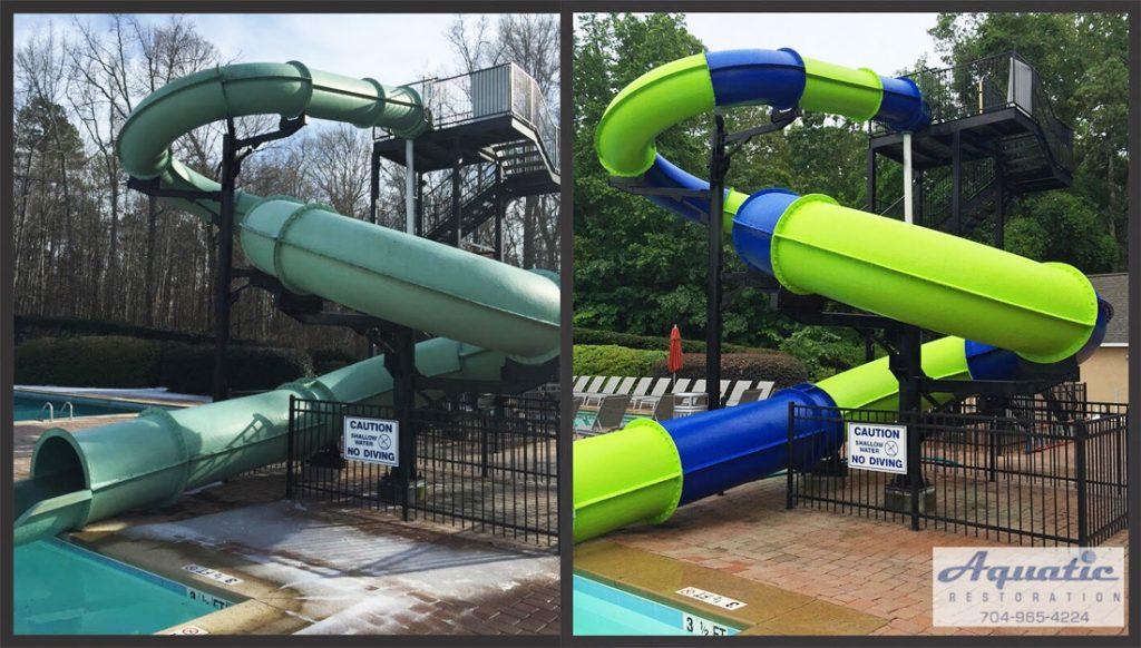 Slide Restoration